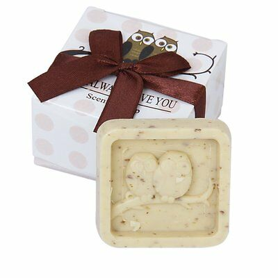 Wedding Favors Owl Always Love You Scented Soap Gift N3