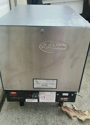 Hatco HATC-6 booster water heater
