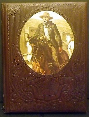 The Gunfighters (Old West Time-Life Series) (Hardcover)