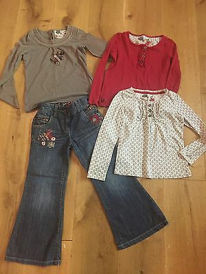 Girls Autumn/winter Next Set Age 6yrs