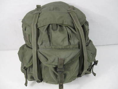 post-Vietnam US Army/USMC ALICE LC2 Combat Pack - Size Large - Pack ONLY
