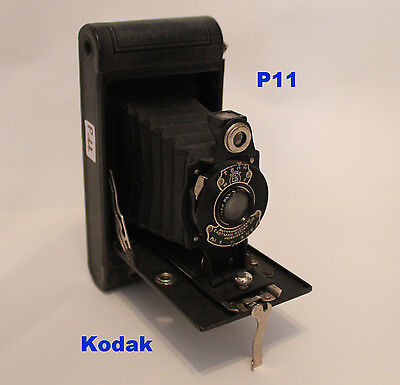 Kodak Eastman - Folding Hawk-Eye n°2 Model B - Fotocamera Epoca Antica