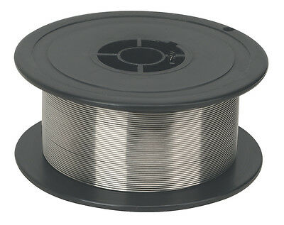 Sealey MIG/1K/SS08 Stainless Steel MIG Wire 1kg 0.8mm 308(S)93 Grade