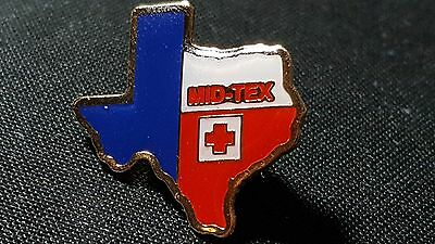 2001, Mid-Texas Chapter of the American Red Cross