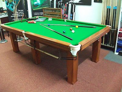 8ft Riley  Snooker Table