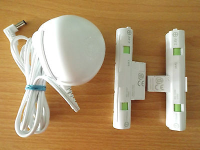 Leapfrog LeapPad 2 - Genuine Rechargeable Battery Pack / Recharger Pack - VGC