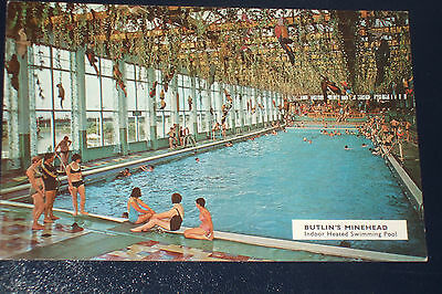 Holiday Butlins Postcards Collectables 2 213 Items Picclick Uk