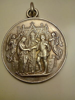Médaille mariage