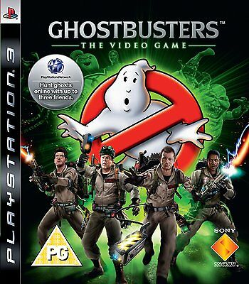 Ghostbusters: The Video Game (Ps3) Italiano