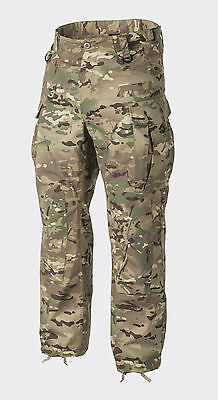 HELIKON TEX SFU NEXT Tactical Combat Hose CAMOGROM Army pants Large Regular