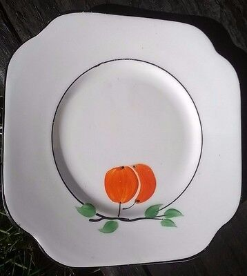 Royal vale vintage bone china  sandwich plate