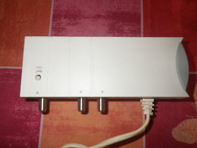Amplificateur D Antenne Tv Tnt Hd
