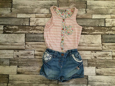 next girls outfit age 2-3