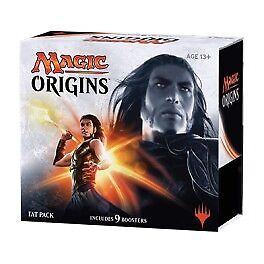 Magic Origines Fat Pack/Bundle VO