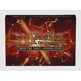 Magic From the Vault Annihilation VO