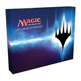 Magic Duel Decks Anthology VO