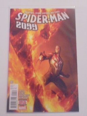 Spider Man 2099 #7 A Cover Marvel VF/NM Comics Book
