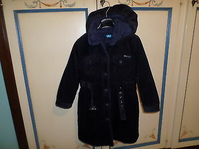 Cappotto Tg  6-  Anni Bambina  Mayoral  Alt. 116 Cm