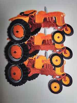 Minneapolis Moline Tractor Patches 102
