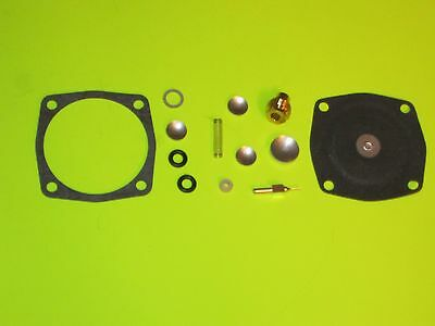Genuine Tecumseh Carb kit # 631893A  replaces 630974  free shipping!