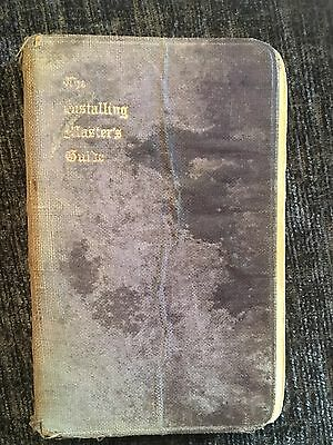 Antique Masonic 'Installing Master's Guide' (Book) 1922