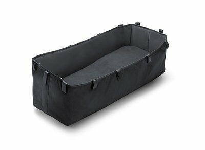 Donkey Bassinet Complete, Black (Discontinued by Manufacturer) Bugaboo