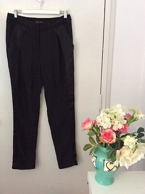 Jason Brunsdon Slim Leg Pants Sz 10.New.