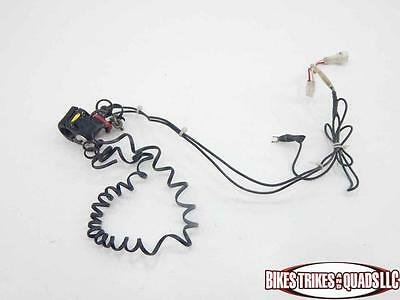 pro armor engine kill switch tether yamaha banshee warrior blaster yamaha yfz 450 pro design tether kill switch