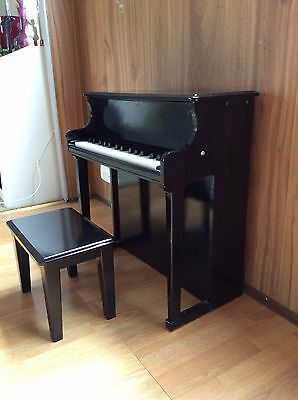 Child's Piano. Very Sweet. Great Christmas Gift. Music Xmas Gift Instrument