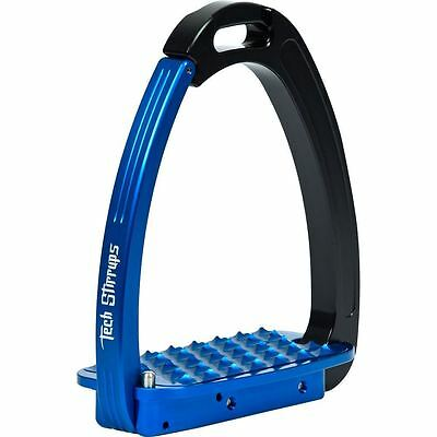 Tech Stirrups VENICE Safety Irons with foot release system