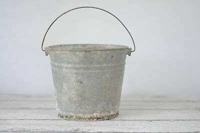 Galvanized Bucket Galvanized Metal Mop Bucket Galvanized Pail