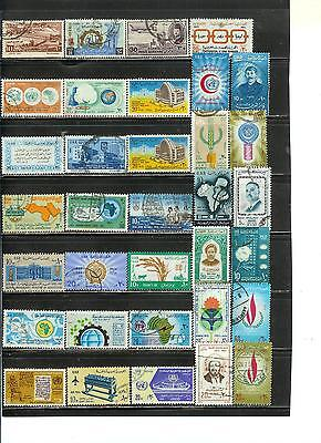 Egypt: Excellent Lot of Older Issues! Don't Miss!