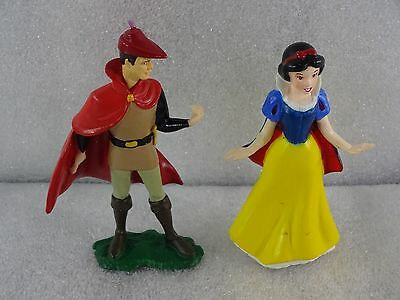 Disney Snow White and other  Figure