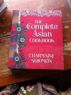 The Complete Asian Cookbook by Charmaine Solomon (Hardback, 2011)