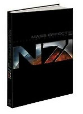 Mass Effect 3 - Collector's Edition Official Guide, Prima, Digital E.  book, N7