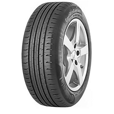 Pneumatici Gomme Continental Contiecocontact 5 205/55R16 91V  Tl