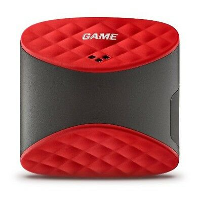 Game Golf Digital Tracking System - Red