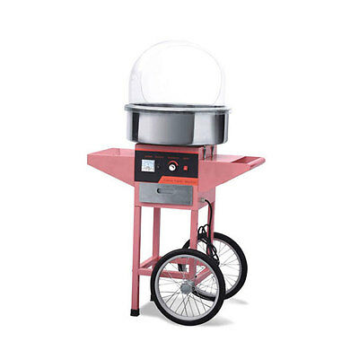 COTTON CANDY FAIRY FLOSS MACHINE MAKER 3017 ECONO FLOSS Cotton Candy