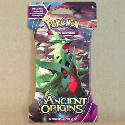 POKEMON TCG XY Ancient Origins Blister x 1 Packet NEW trading card game