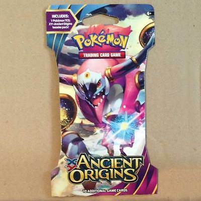 POKEMON TCG XY Ancient Origins Blister x 1 Packet NEW * trading card game *
