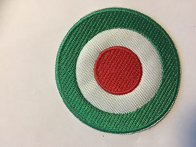 patch ITALY, MILITARY