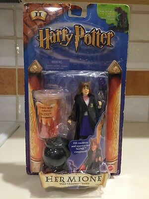 Hermione Slime Chamber Series