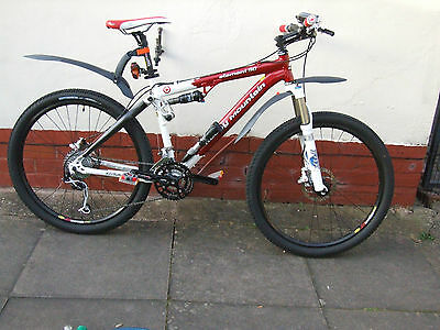 Rocky Mountain Element 50 Mountain Bike Stunning Mint As Delivered Condition