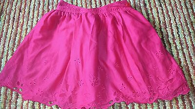 Girls skirt by ted baker age 6