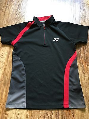 Boys Badminton Yonex Top Medium