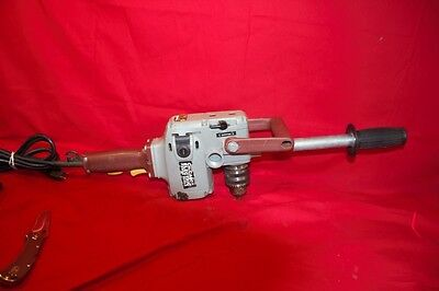 "Chicago Electric Compact 2-Speed 1/2"" Right Angle Drill (CP1021301)"