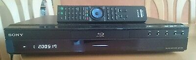 SONY BDP-S300 Blu-Ray Player HDMI 1080p With Remote Control Bargain