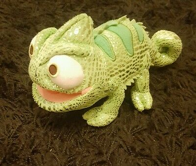 Pascal Soft Toy Disney Tangled Official