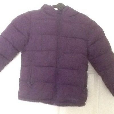 Peter Storm Girls Jacket Age 5-6