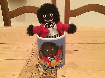Mug and Soft Toy ~ Robertsons Jam Collectables?